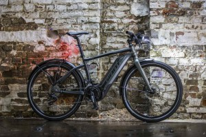 Giant Quick E+ E-Bike Pedelc